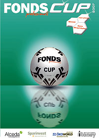 FONDS professionell CUP 2007