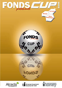 FONDS professionell CUP 2008