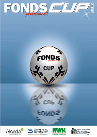 FONDS professionell CUP 2010