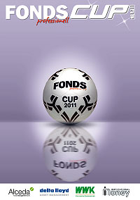 FONDS professionell CUP 2011