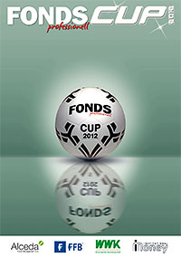 FONDS professionell CUP 2012