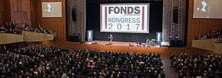 FONDS professionell KONGRESS 2017