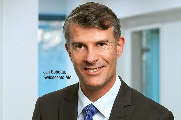Jan Sobotta, Swisscanto AM Int. S.A.