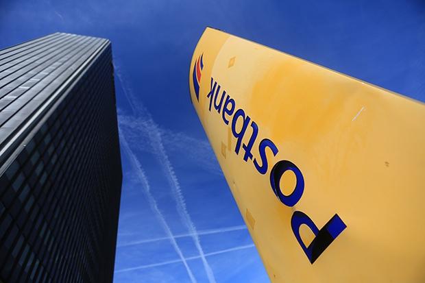 Deutsche Bank Neuer ärger Wegen Postbank übernahme Unternehmen
