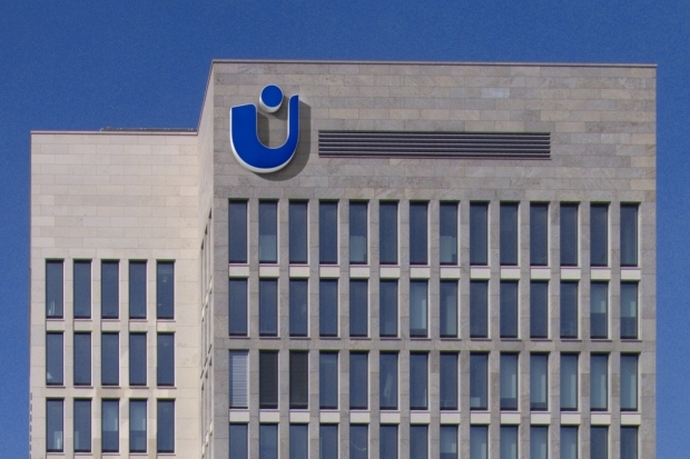 Union-Investment-Zentrale in Frankfurt am Main