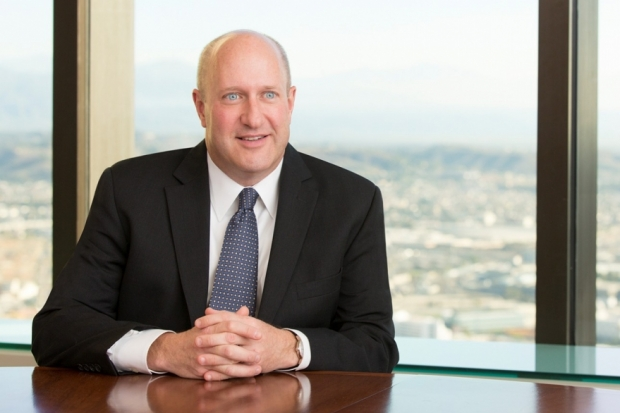 Darrell R. Spence, Research Director bei der Capital Group