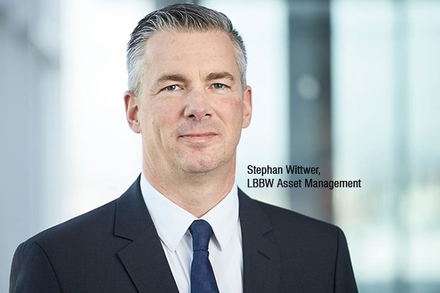 Stephan Wittwer, LBBW Asset Management