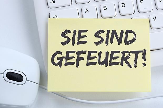 Medien Schweizer Versicherer Feuert Knapp 400 Top Manager