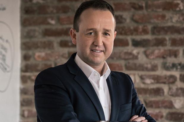 Maklerpool Chef Mensch Steht Im Mittelpunkt Der Digitalisierung Unternehmen 22 08 2018 Fonds Professionell