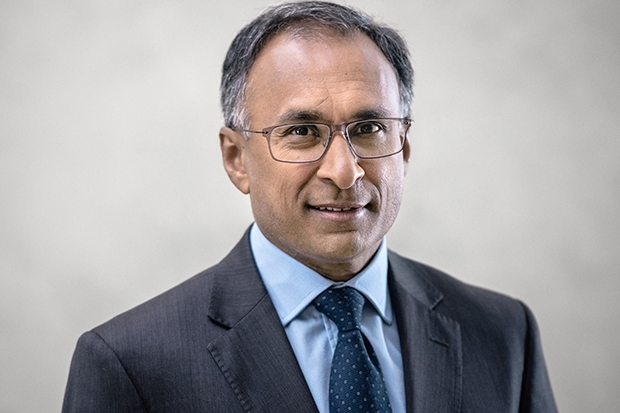 Niran Peiris, Allianz