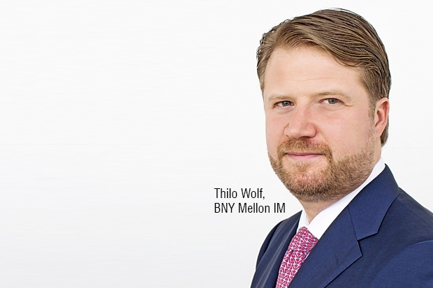 Thilo Wolf, BNY Mellon Investment Mngt.