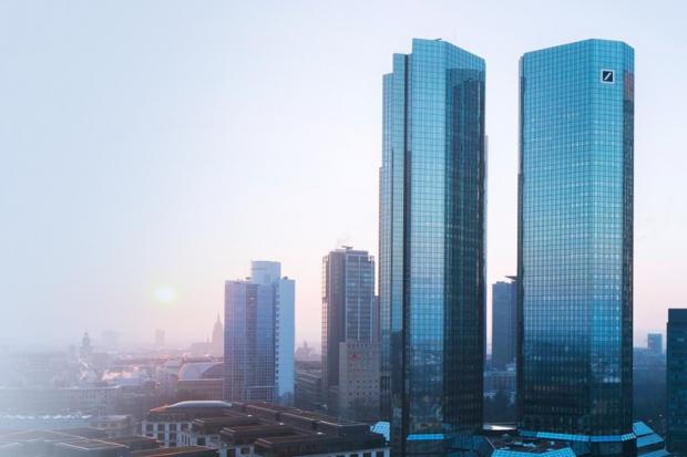 Deutsche Bank Sparplan
