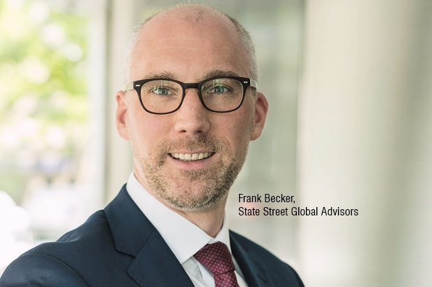 Frank Becker, State Street Global Advisors