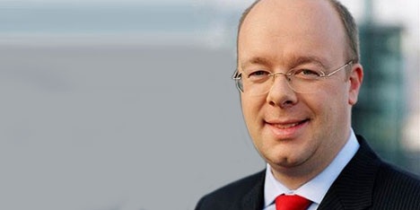 <b>Christian Nolting</b>, Global Co-Head of Multi Asset der Deutschen Asset <b>...</b> - 1416500017_christian_nolting