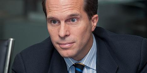 Im Rahmen des Berlin Investment Forums hat <b>Jochen Wermuth</b>, Gründer und CIO <b>...</b> - 1434447059_wermuth