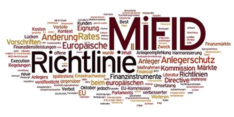 Studie Mifid Ii Begünstigt Direktbanken Und Fintechs Vertrieb